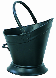 Coal Bucket Waterloo Black - Medium