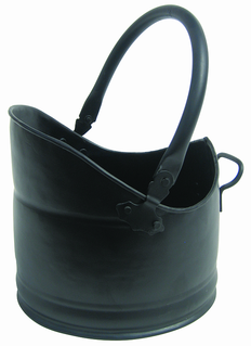 Coal Bucket Clandon Black