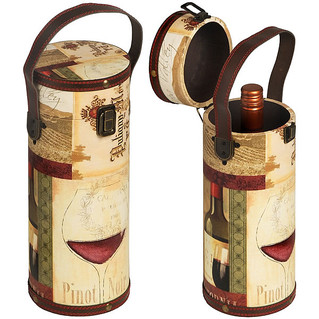 Wine Box Holder - Single