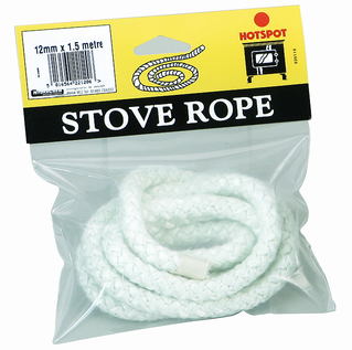 Hotspot - Stove Rope  - 9mm